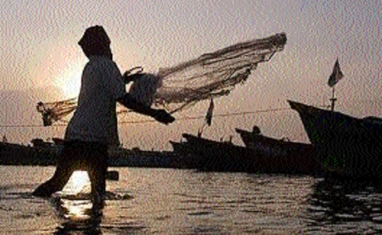 Despite ban, fishing continues unabated