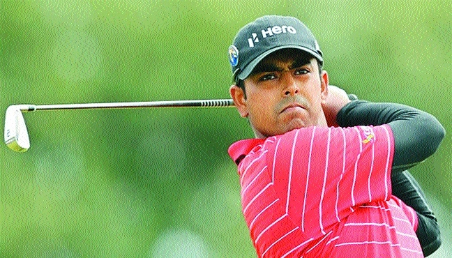 Lahiri confirmed for British Open, joins Kapur