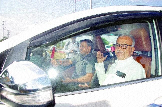 RSS-BJP hold Samanway meet