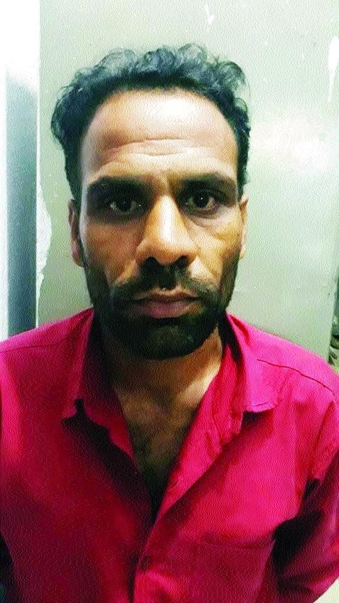 Fraudster involved in many cases nabbed