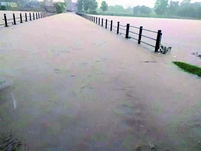 Monsoon active, 'orange alert' for East MP