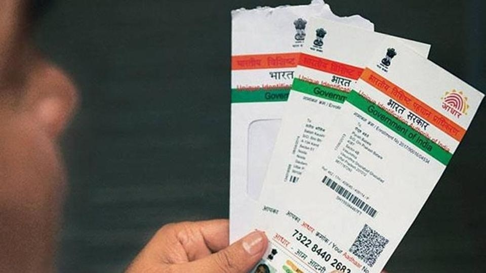 5-judge Constitution Bench to hear Aadhaar pleas on 18-19