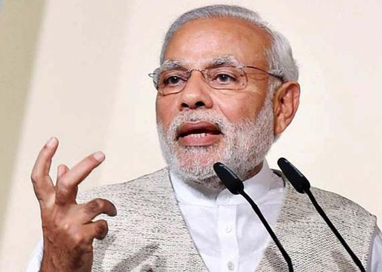 Ensure all traders register under GST by Aug 15: PM
