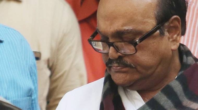 ACB files case against Bhujbal's son, nephew