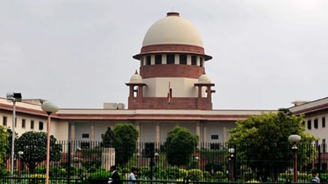 Only SC to hear pleas challenging spl court orders