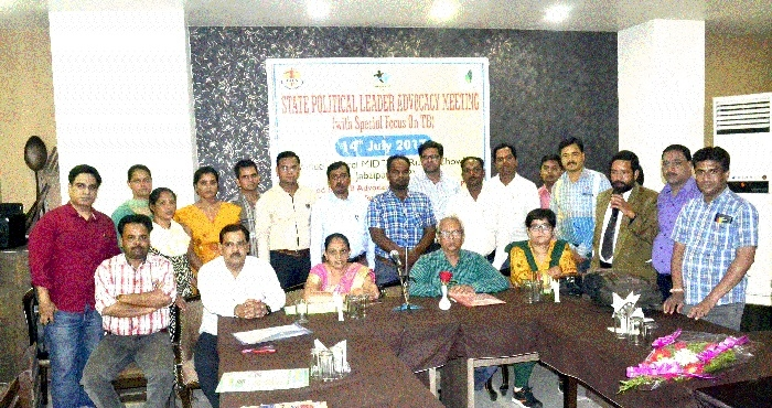 'Balanced diet crucial for complete eradication of TB'