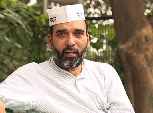 AAP national leader Gopal Rai to address Kisan Sammelan