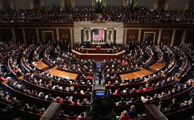 US House of Representatives passes bill to advance defence cooperation with India