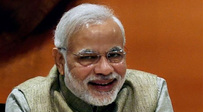 73 pc Indians trust Modi Govt: Survey