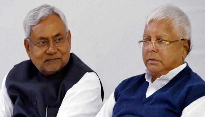 Rift widens between JD(U), RJD in Bihar