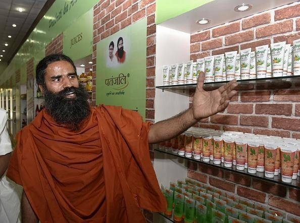 Patanjali, Jio among top 10 most influential brands