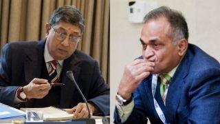 SC questions Srini, Shah's presence in BCCI's SGM