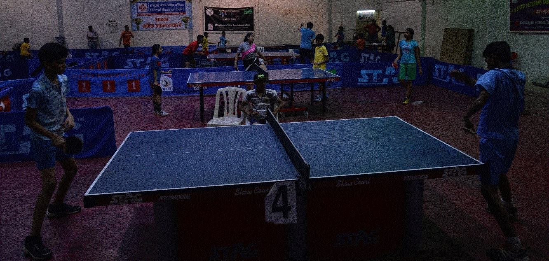 Surbhi Modi, Ayush Sharma emerge as winners