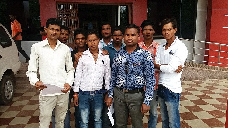 Village youths up in arms against quacks
