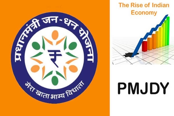 Jan Dhan deposits surge to Rs 64,564 cr