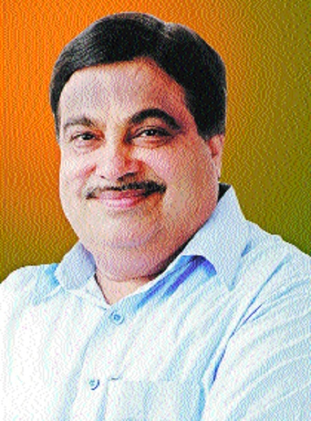 Nitin Gadkari raps V-C for failure to rejuvenate LIT