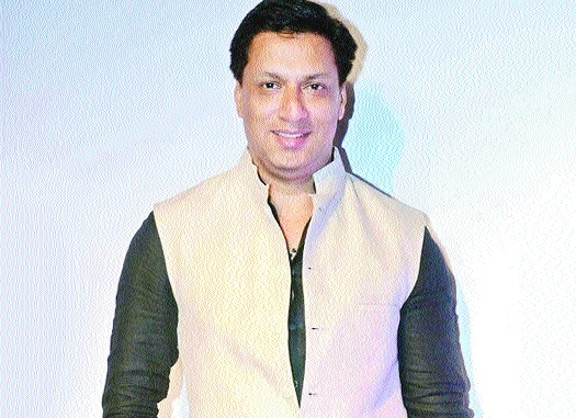 What about my freedom of expression?, asks a peeved Madhur Bhandarkar