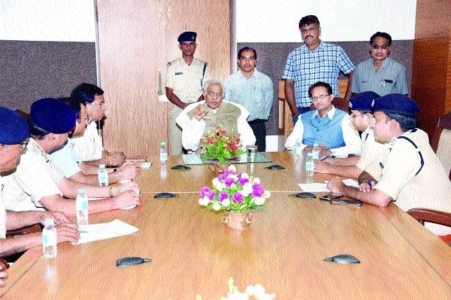 MP Vidhan Sabha Monsoon Session begins today