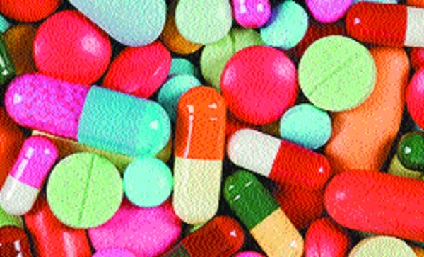 Pharma exports may go up: Report