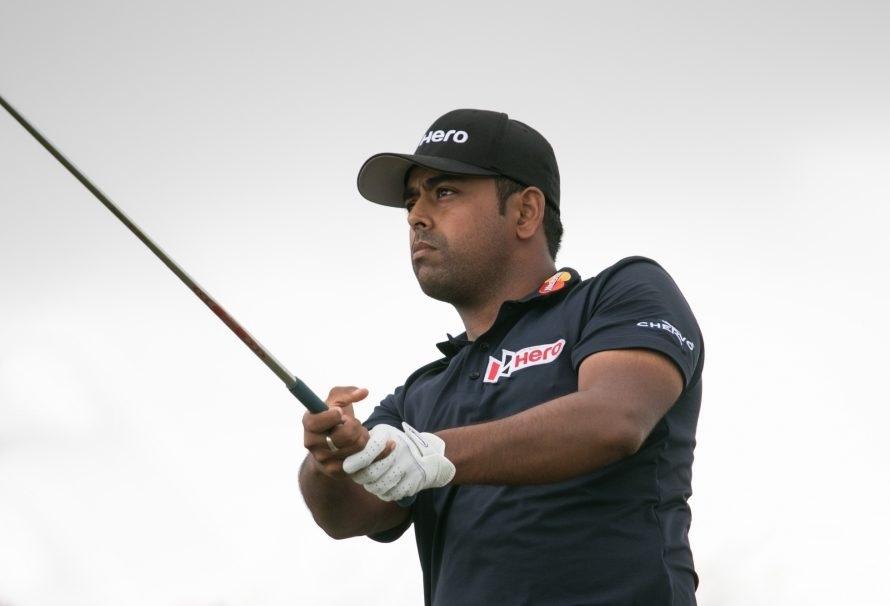 Indian golfers Lahiri, Kapurto feature in British Open