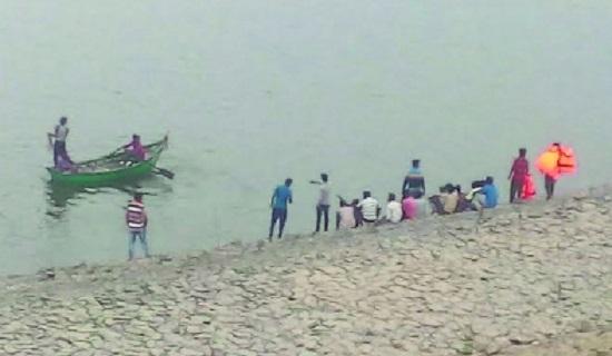 Three girls, boy drown in Mahakali dam