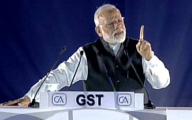 3 lakh cos under scanner: PM