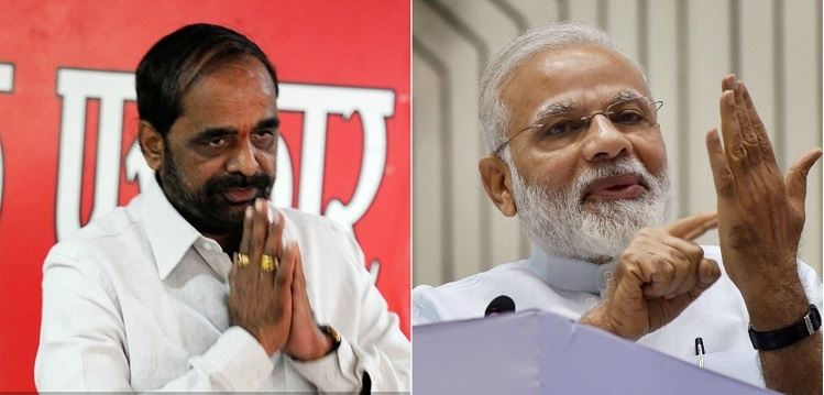 Decline in Naxal violence under Modi Government