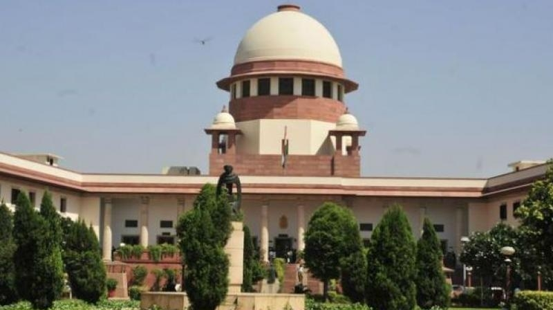 Satisfy us on delay, locus: SC to petitioner seeking reprobe into Gandhi's assassination