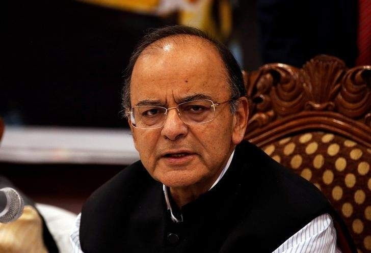 GST win-win deal for all, says Jaitley