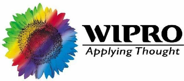 Wipro Q1 net rises to Rs 2,076.7 cr