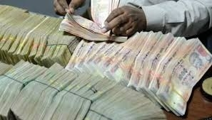 Rs 19,000 cr black money detected in foreign accounts