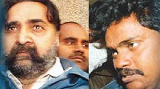 Surender Koli, Pandher held guilty in killing of woman in Nithari case