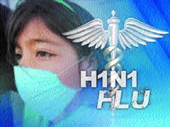No swine flu training to docs in last 2 yrs