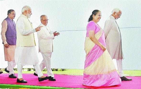 Mukherjee, a 'guru' who taught generations of MPs: Speaker