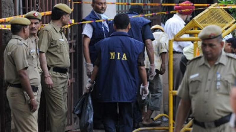 NIA arrests 7 separatists for funding terror