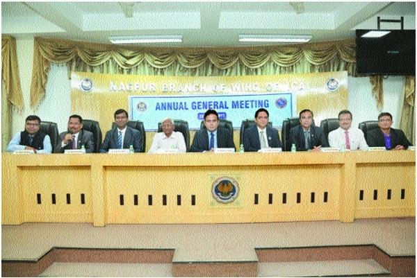 Cohesive working is key factor of performance: CA Jaydeep Shah