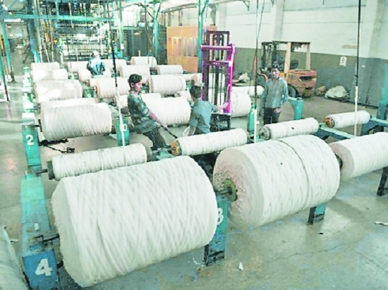 Cross subsidy surcharge waiver must for textile units'