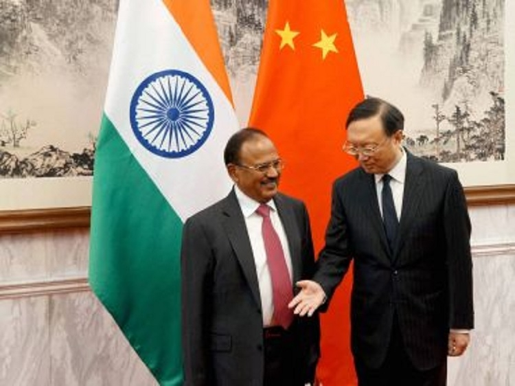 Doval-Yang discuss 'major problems' amid standoff