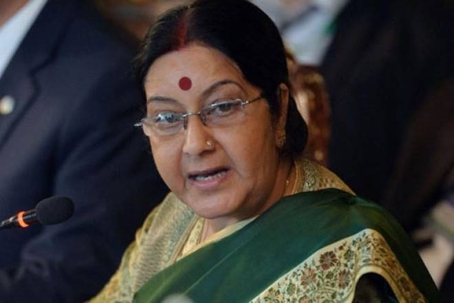 Govt not to abandon search for 39 abducted Indians in Iraq: Sushma