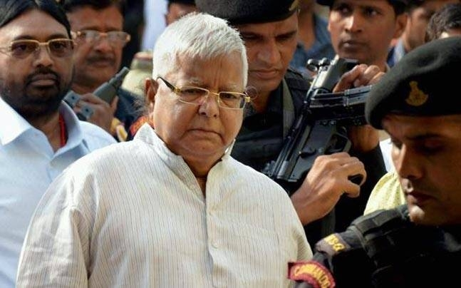 ED files money laundering case against Lalu, family