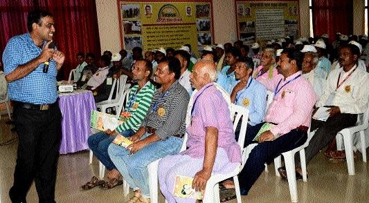 450 panchayat representatives on educational tour of Raipur under 'Hamar Chhattisgarh'