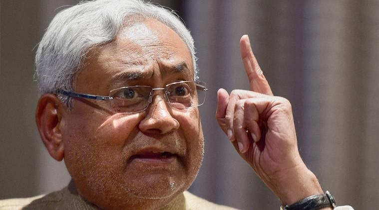 Nitish wins confidence vote
