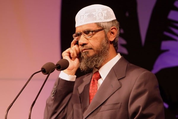 Naik declared proclaimed offender