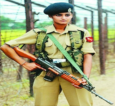 Govt recruiting more women in forces