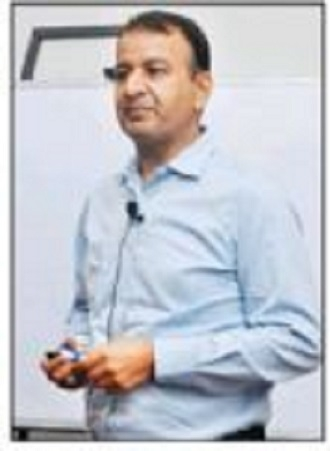 Sales is science and not an art: Chetan Kohli