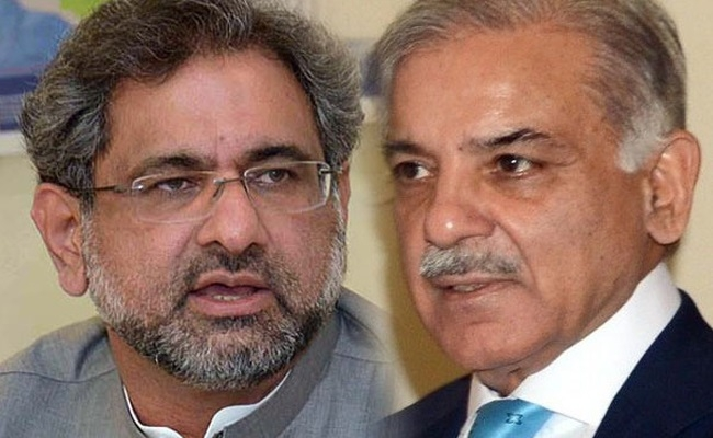 Abbasi to be interim Pak PM till Shahbaz gets elected as MP