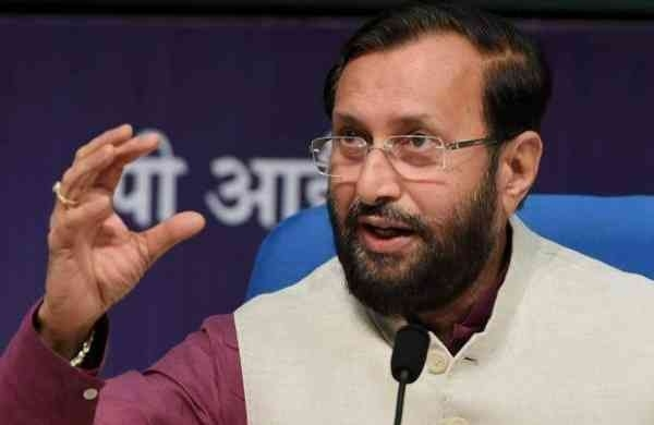 Research won't be mustfor promotion of collegeteachers: Javadekar