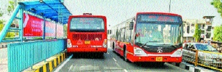 'Buses should stop only at designated stops'