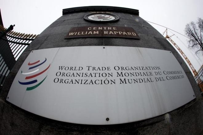 Support open trade: WTO to G20 nations