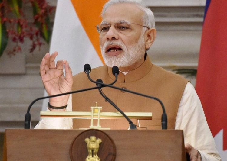 Boldness required to drive change: PM to IAS officers